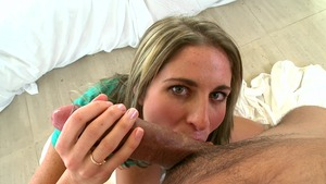 Cum Fiesta: Kara Price blowjobs
