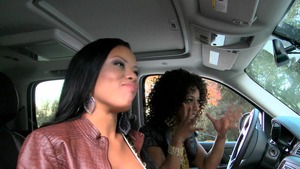 Round & Brown - Bald Misty Stone feels up to hard slamming