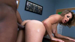 MILFs Like It Black - Dirty Miss Melrose