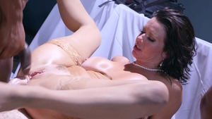 ZZ Series - Fingering with Veronica Avluv & Isiah Maxwell