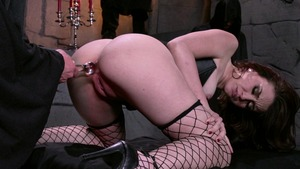 BigButtsLikeItBig: Mandy Muse in gonzo oily fingering