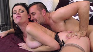 PornstarsLikeItBig - Sovereign Syre reverse cowgirl