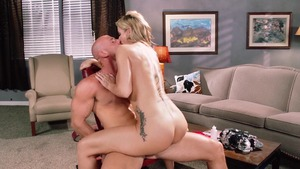 DirtyMasseur - Massage wet american Simone Sonay