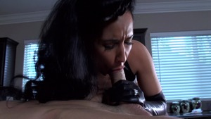 RealWifeStories: Shaved Isis Love creampied porno