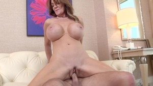 She's Gonna Squirt - Mature Deauxma ass fucking sex video HD