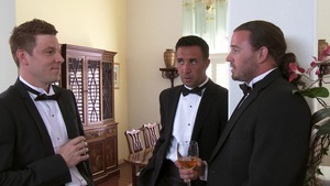 RealWifeStories.com: Sex escorted by tanned caucasian couple