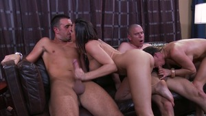 Real Wife Stories: Rachel Starr is so athletic cowboy