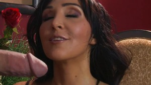 MILFs Like It Big - Facial with Diana Prince and Scott Nails