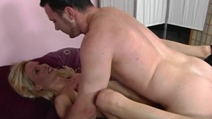 DoctorAdventures - Diamond Foxxx cumshot