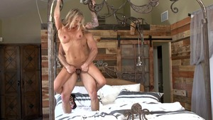 MILFsLikeItBig: Mature Synthia Fixx cheating video HD