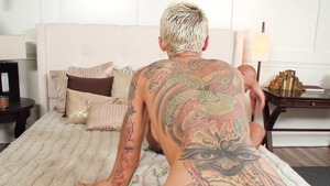 BigButtsLikeItBig.com - Asian Karlo Karerra doggy