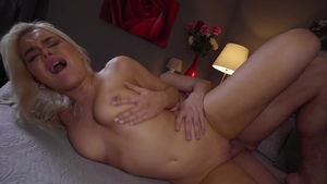 Public Agent - Gina Varney fantasy pussy eating XXX video