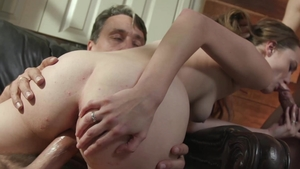 Hot Wife XXX - Steve Holmes plus brunette Samantha Hayes
