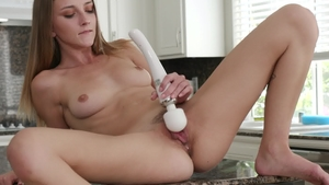Nubiles - Girl Macy Meadows wearing panties pussy fuck